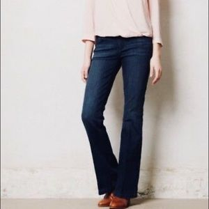 Pilcro and Letterpress Stet Jeans
